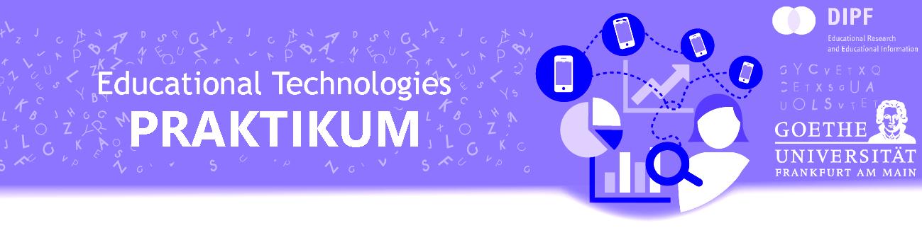 Banner Educational Technologies Praktikum Banner